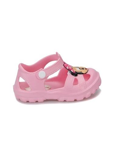 Mickey Mouse Sandalet Pembe